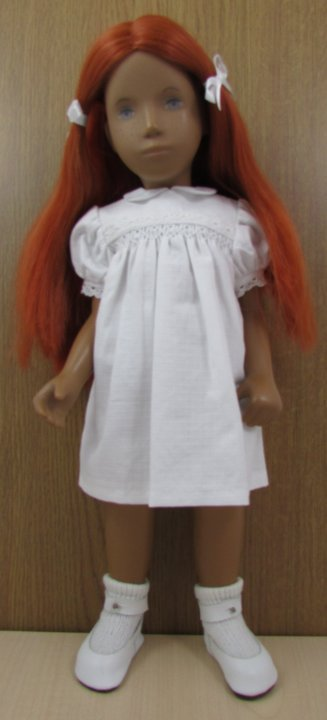 Sasha 'April' OOAK Doll
